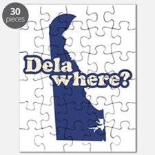 Delawhere Puzzle
