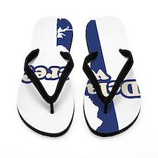 Delawhere Flip Flops