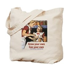 Can your own transparent Tote Bag