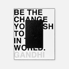 gandhi Picture Frame