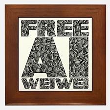 Free Ai Weiwei Framed Tile
