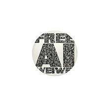 Free Ai Weiwei Mini Button