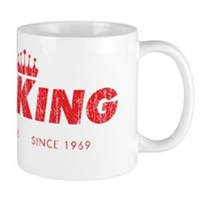 SofaKing_shirt_red Coffee Mug