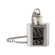 443_slider_monogram_Q Flask Necklace