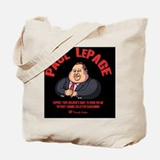 lepage-BUT Tote Bag