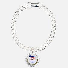 DemNotSignedOn 12x12 Bracelet