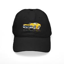 MM69chevelHoodYeloR Baseball Hat