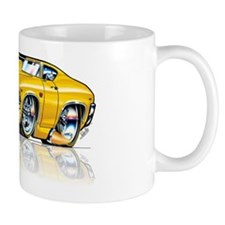 MM69chevelHoodYeloR Mug