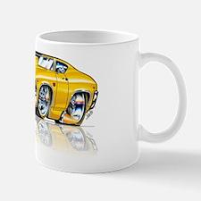 MM69chevelHoodYeloR Mug