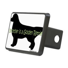 Golden_Brother Hitch Cover
