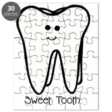 Sweet tooth Puzzle