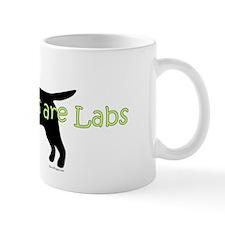 Lab_Siblings Mug