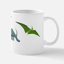 ilikedinosaurswh Mug