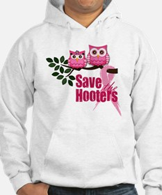 save the hooters 2 copy Jumper Hoody