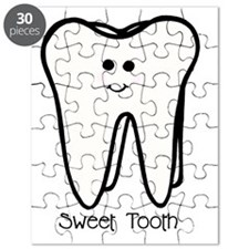 Sweet tooth light Puzzle