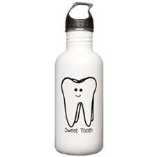 Sweet tooth light Water Bottle