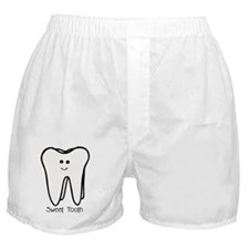 Sweet tooth light Boxer Shorts