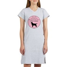 GBF_LabradorRetriever Women's Nightshirt