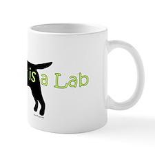 Lab_Sister Mug