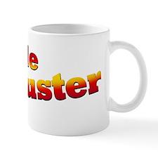Attitude Adjuster Mug