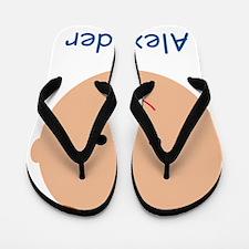 baby Boy - Alexander Flip Flops