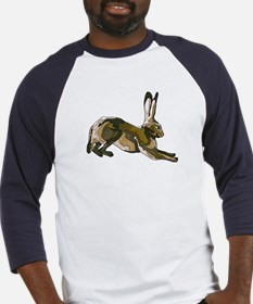 Hare (brown) Baseball Jersey