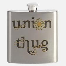Daisy thug Flask