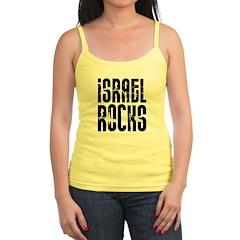 Israel Rocks Jr.Spaghetti Strap