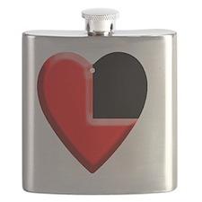 heartisinhyrule Flask