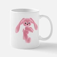 Pink Bunny - Baby Steps Mug