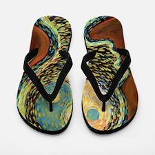 balancedmind Flip Flops