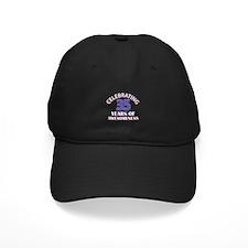 Awesome at 35 birthday designs Baseball Hat