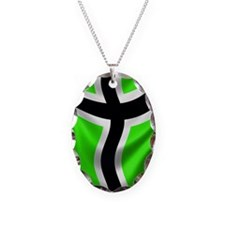 Flag Poster2 Necklace