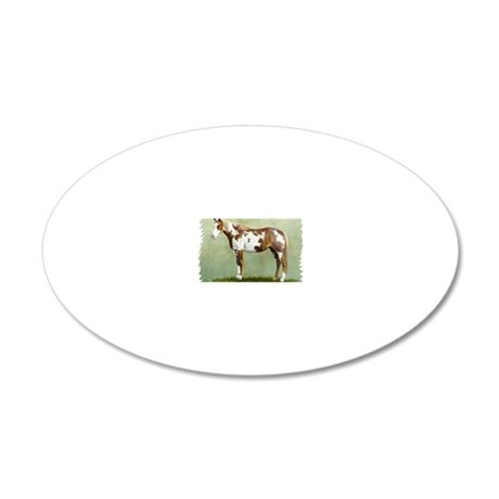 paint horse decal wall sticker by admin cp9968529 33 wall painting designs to make your living room luxurious