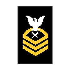 Chief Yeoman<BR> Sticker 1