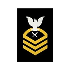 Chief Yeoman<BR> Magnet 1