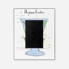 Easter Card Inside Picture Frame