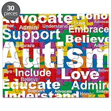 Autism-Block Puzzle