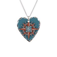 compass-3-BUT Necklace