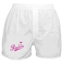 Israeli Princess Boxer Shorts