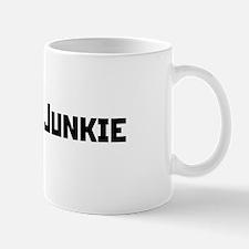 Mosh Pit Junkie Mug
