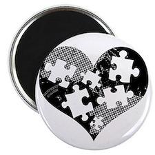 autistic_14 Magnet