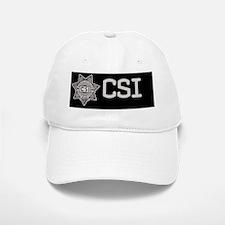 badge.CSI.hat.classic Cap