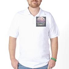candace_button_2 T-Shirt