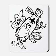 CAFE_2 Mousepad