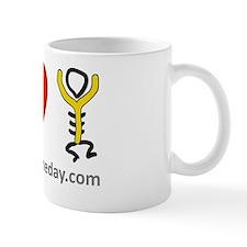 iluvwbd Mug