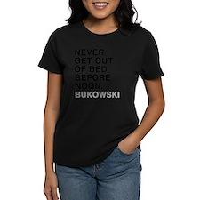 bukowski4 Tee