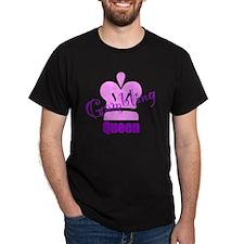 Gambling Queen T-Shirt