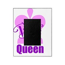 Bar Queen Picture Frame