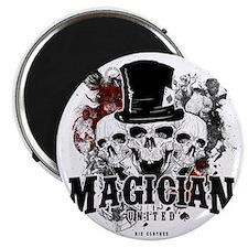 Magician-United Magnet